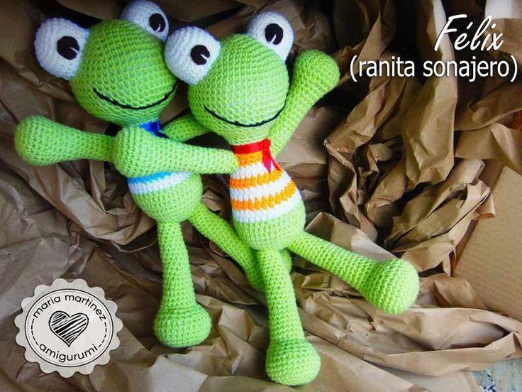 Amigurumi Que Es : Best amigurumis images crochet animals crochet