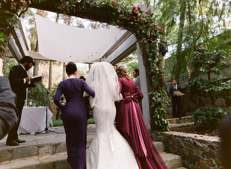 Top Destination Wedding Photographer Photographs Orthodox Jewish At Calamigos Ranch California My Work Pinterest