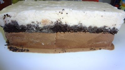Make Your Own Carvel Ice Cream Cake I may be weird, but I'm not a huge fan of the ice cream cakes that are actually layers of cake and ice cream. I know those are popular, but what I really like are the Carvel ice cream cakes. Have you ever had a Carvel ice cream …