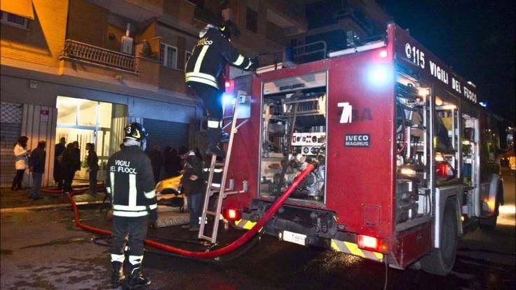 Incendio Fabbrica Cinese di Abbigliamento a Prato - 7 Vittime : News