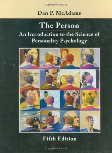an introduction to the psychology as a science The person: an introduction to the science of personality psychology / edition 5 available in hardcover introduction to animal science: global, biological.