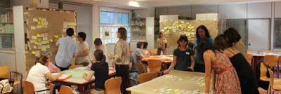 AYUDA PARA MAESTROS: Diseña tu aula innovadora en 10 sencillos (y econó...