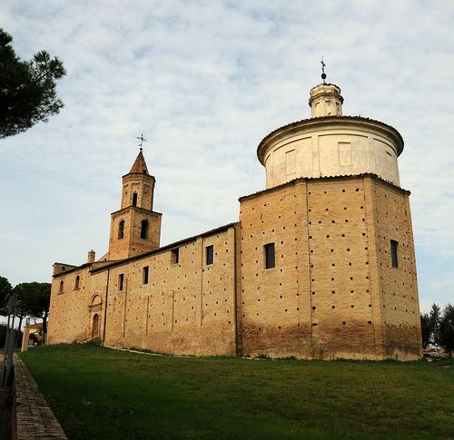 Chiesa di S.Maria in Piano - Loreto Aprutino (PE)