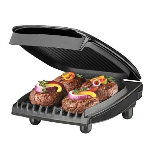 George Foreman 60 Inch Super Champ Electric Contact Grill GR0060B #GeorgeForeman