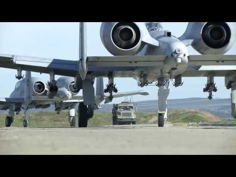 Románia felkészíti katonai repülőtereit az F-16-osok fogadására