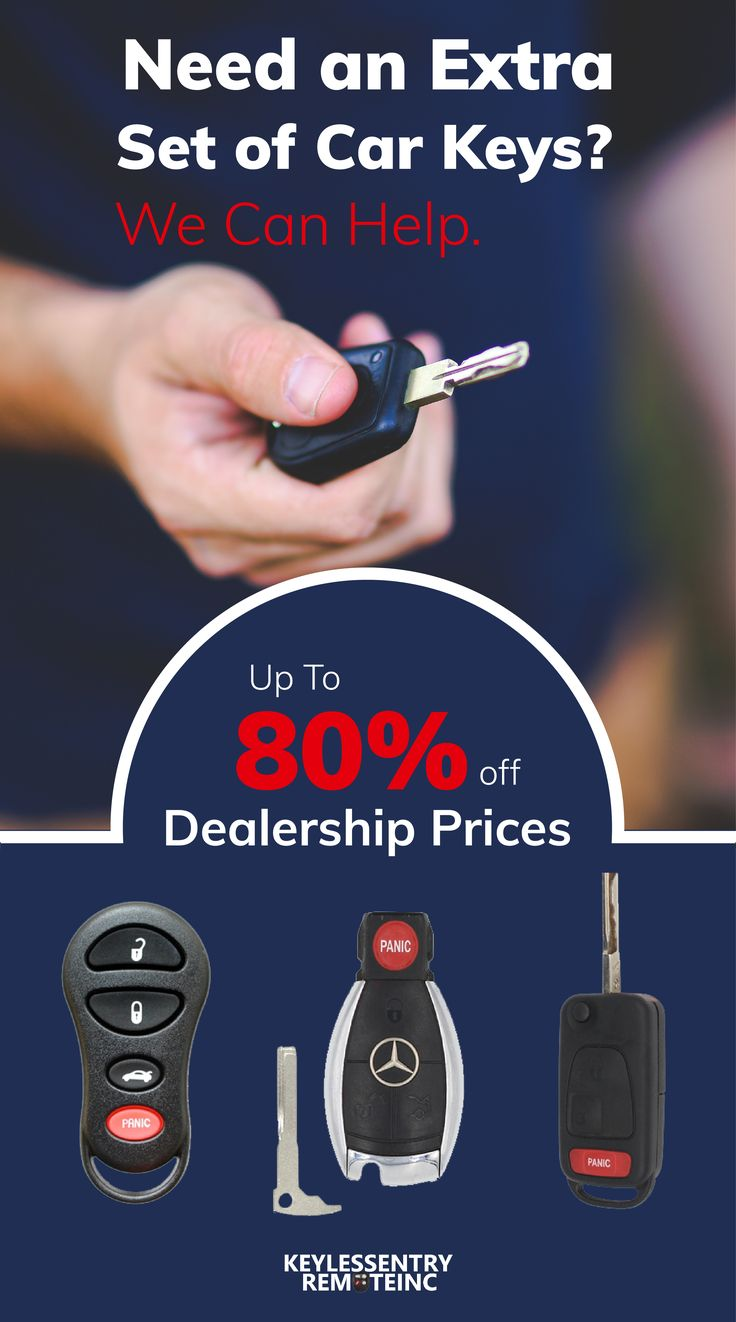 At Keyless Entry Remote Inc. our goal is to give our