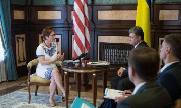 Американские горки, или Как США давит на Порошенко | Новости Украины, мира, АТО
