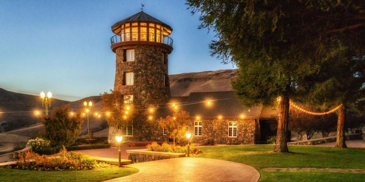 754 best images about event planning ideas on pinterest for Castle wedding venues southern california