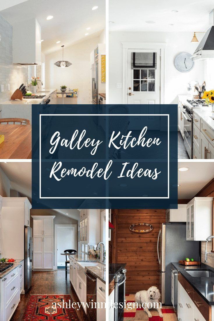 29 Awesome Galley Kitchen Remodel Ideas A Guide To Makeover Your Kitchen Onabudget Small Befo Galley Kitchen Remodel Kitchen Remodel Small Kitchen Remodel