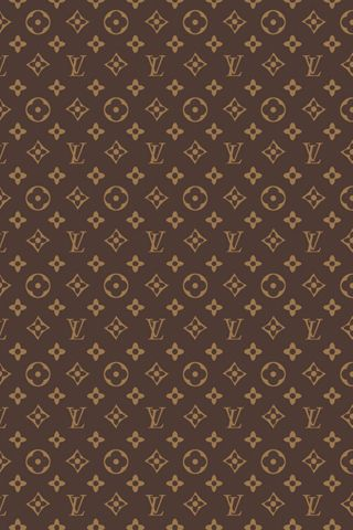 Louis Vuitton Print