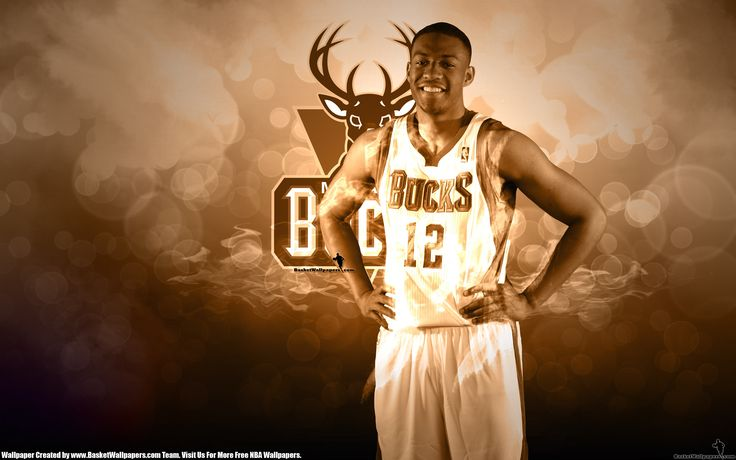 Fresh new 2880x1800 widescreen wallpaper of Jabari Parker in 2014-2015 Milwaukee Bucks jersey... Full size can be downloaded at - http://www.basketwallpapers.com/USA/Jabari-Parker/ :)