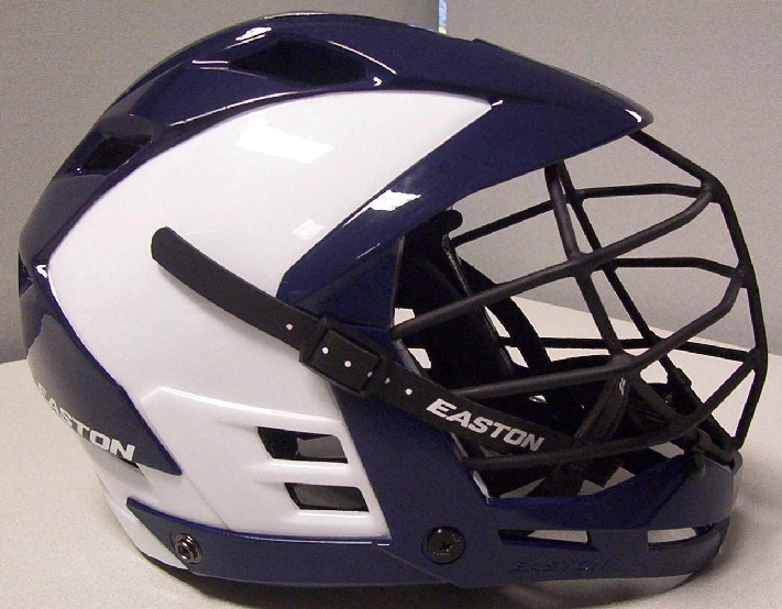 Lacrosse Helmets Recalled by Easton Sports Due to Facial Injury Hazard