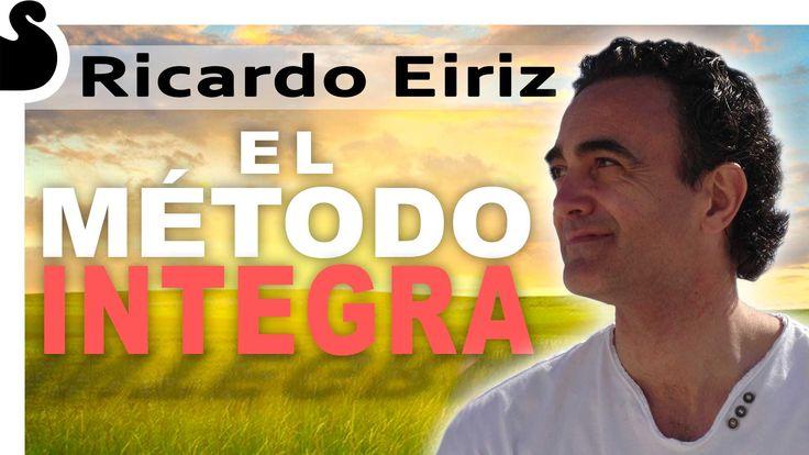 LIBÉRATE DE TUS BLOQUEOS EMOCIONALES - Conferencia - Ricardo Eiriz