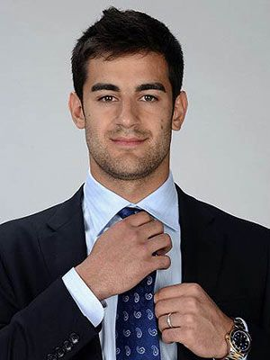 U.S. Olympic Hotties: Max Pacioretty, Ice Hockey