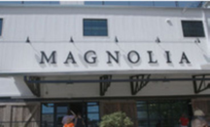 What You Must Find Out About Chip And Joanna Gaines' New Magnolia Market: The…