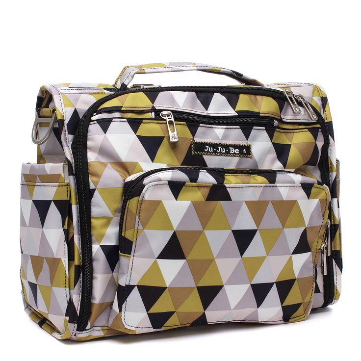 Рюкзак ju-ju-be mini be perky perennials ранец рюкзак школьный каркасный cool for school