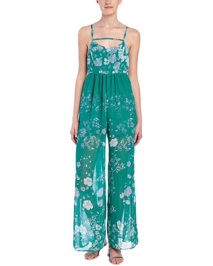 Spotted this Free People Meadow Rue Jumpsuit on Rue La La. Shop (quickly!).