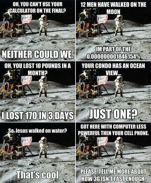 Funny Astronaut Jokes (page 3) - Pics about space