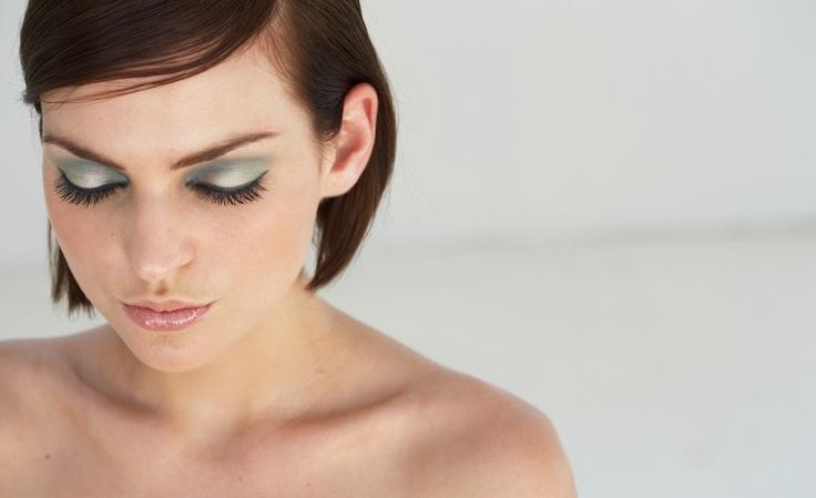 Maquillaje suave para piel pálida