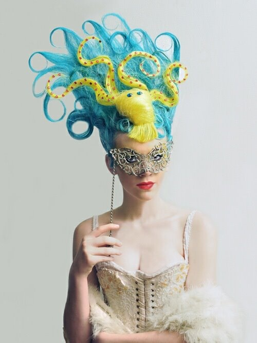 hair art | Tumblr
