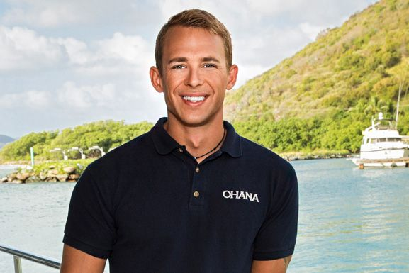 'Below Deck' Returns! First Look at Season 2 | Bravo TV Dish | Official News