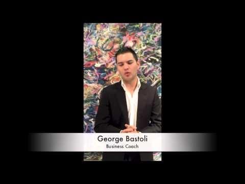 George Bastoli Testimonial for Jodie Rimmer, Small Business Genie http://www.smallbusinessgenie.com.au