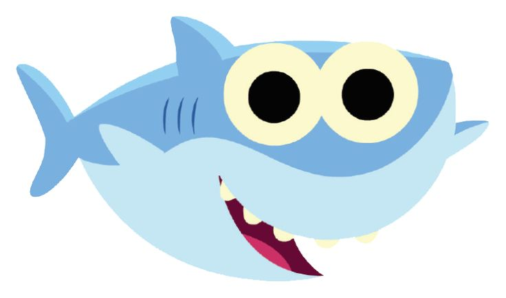 FREE Printable Baby Shark Pinkfong Birthday Invitation ...