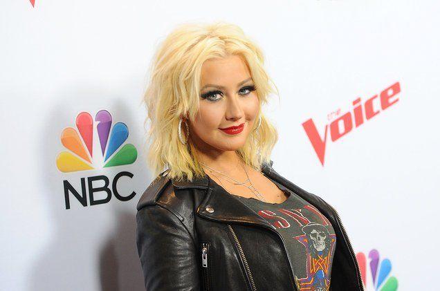 Christina Aguilera : Nue dans son bain, elle se dévoile ultra sexy pour les internautes ! #NSFW