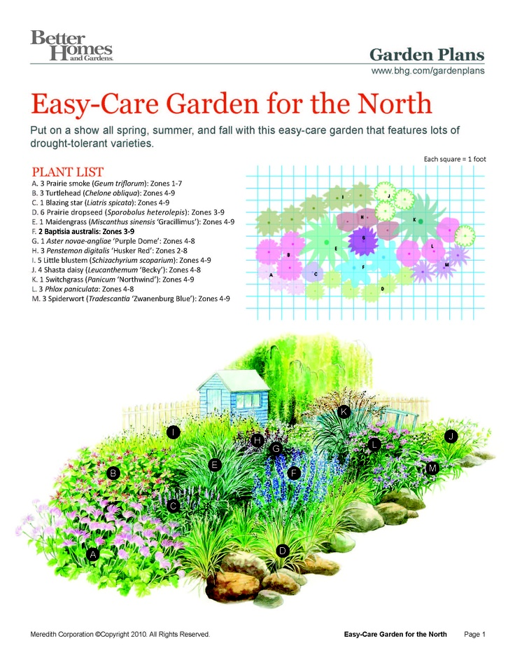 191 best zone 3 gardening images on pinterest for Easy to care for landscaping