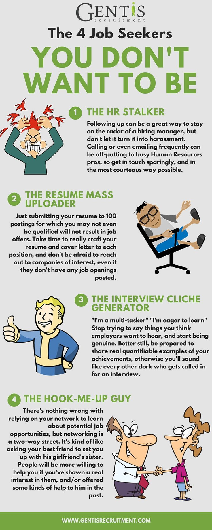 17 best images about job search humor pet peeves you need a job or internship now but there are some job seeker types