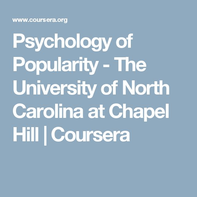 17 best ideas about university of north carolina on for Psychologie nc 2016