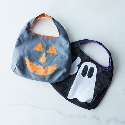 Halloween Trick or Treat Bag on Provisions by Food52