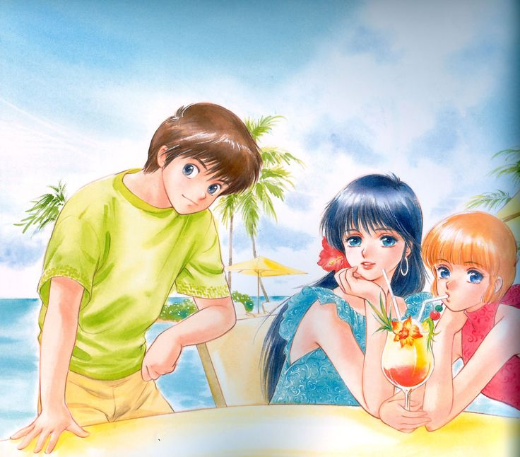 Kimagure Orange Road 25: 435 Best Images About Kimagure Orange Road / きまぐれオレンジ☆ロード