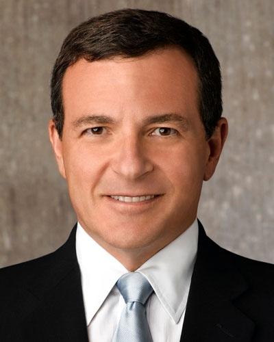 Disney CEO buys $1 million worth of Apple stock