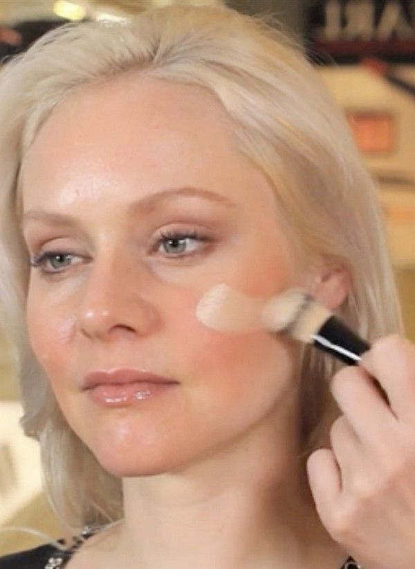 how to get freckles on your face honey