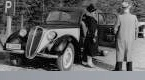 DKW-Sonderklasse DKW Sonderklasse cabrio-saloon, 1054 cc, V4 two-stroke engine with two charge pumps, rear-wheel drive, 32 hp, 1938.