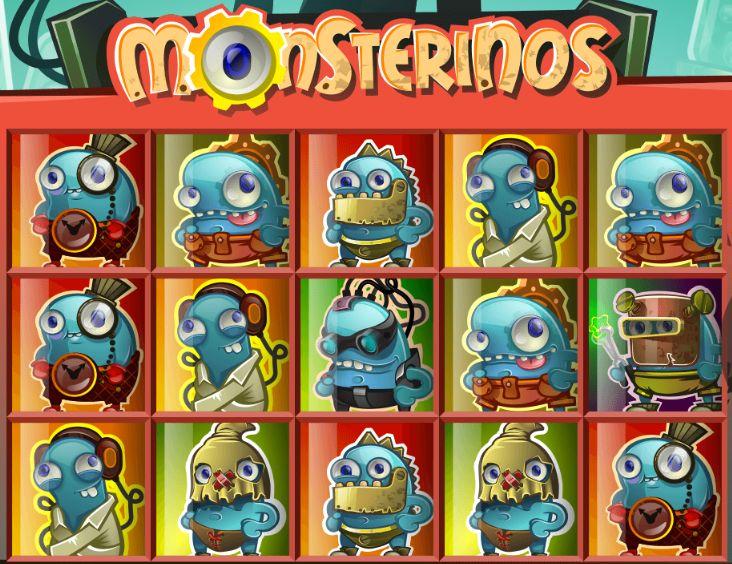 games slot machine gratis