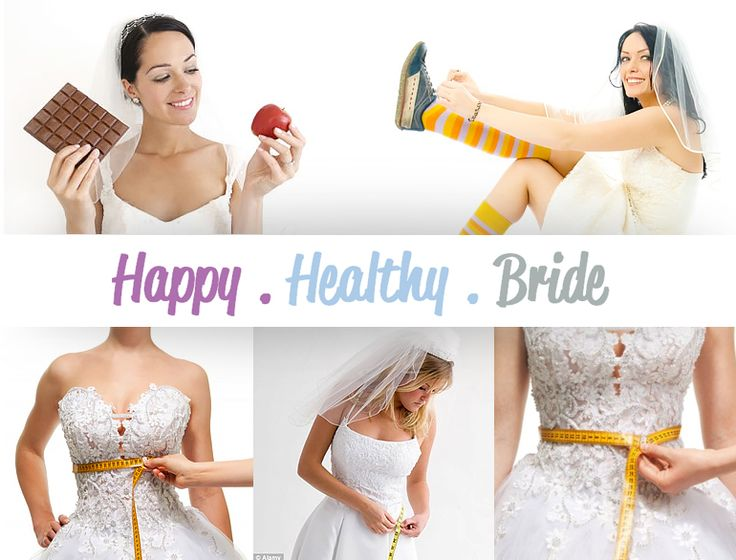 Reset your health, follow these diet and be your most gorgeous self at the wedding!