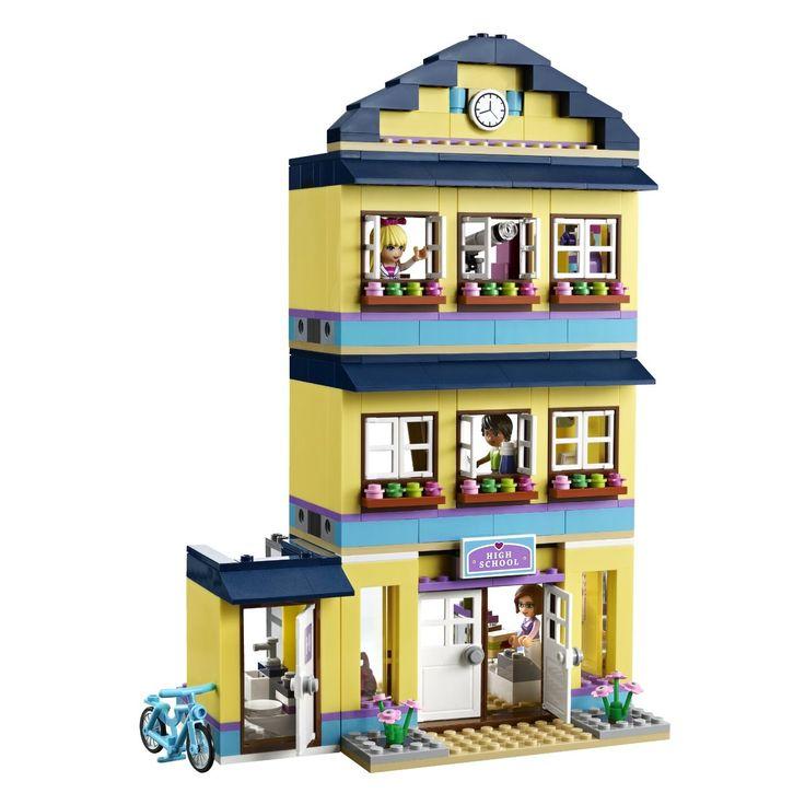 Hot New Lego Friends Sets 2013 #lego #legofriends # ...