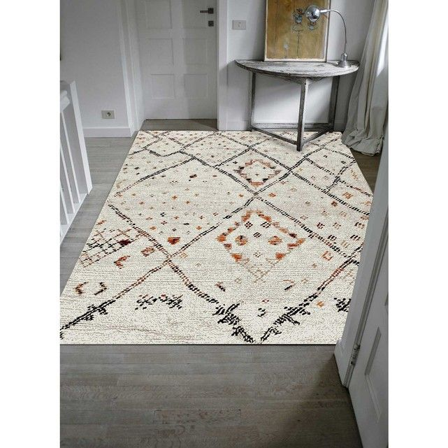 les 25 meilleures id es concernant tapis berbere sur pinterest tapis style berbere tapis. Black Bedroom Furniture Sets. Home Design Ideas