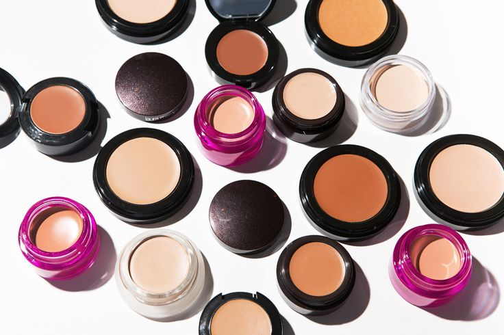 Breaking down the very best concealers that come in little pots—and (because no two concealers are alike) how to get the most out of each of them!!! ღღ