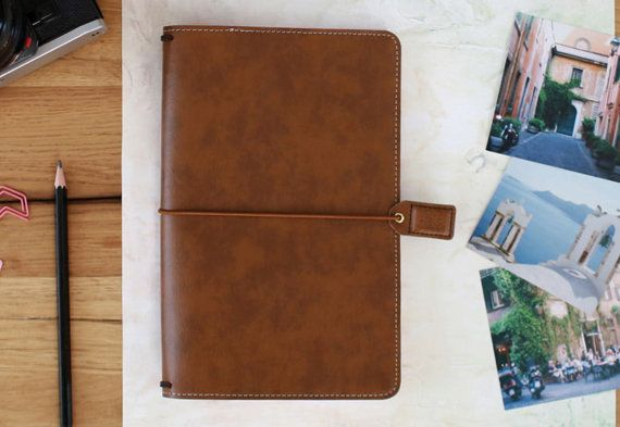 <3 Walnut Travelers Webster's Pages Color Crush Travelers Planner - 31,20e