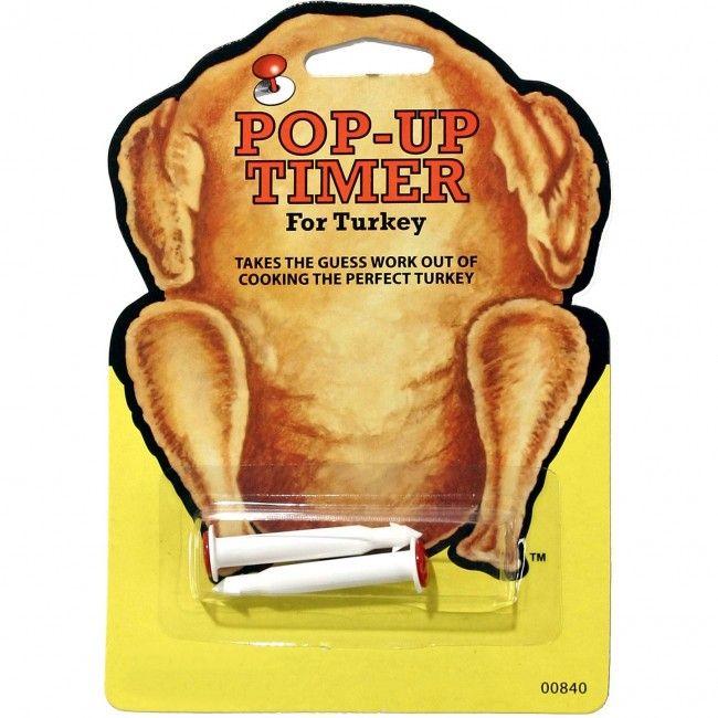 Heuck Pop-Up Turkey Timers