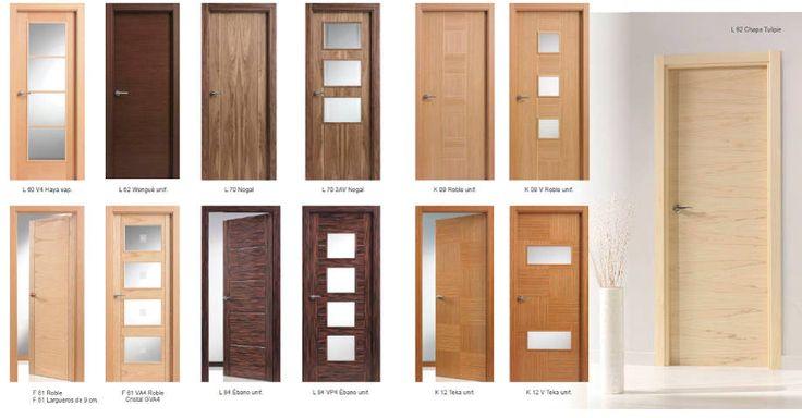 Karpinteria puertas armarios y tarimas puertas de for Tejados interiores de madera