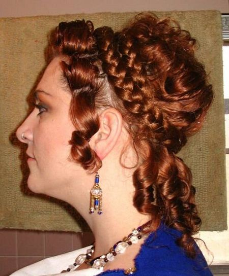 roman style hair hair amp make up during the renaissance hair amp make up 4247 | 85a4cbe770f1e38d26f70d9f83942028