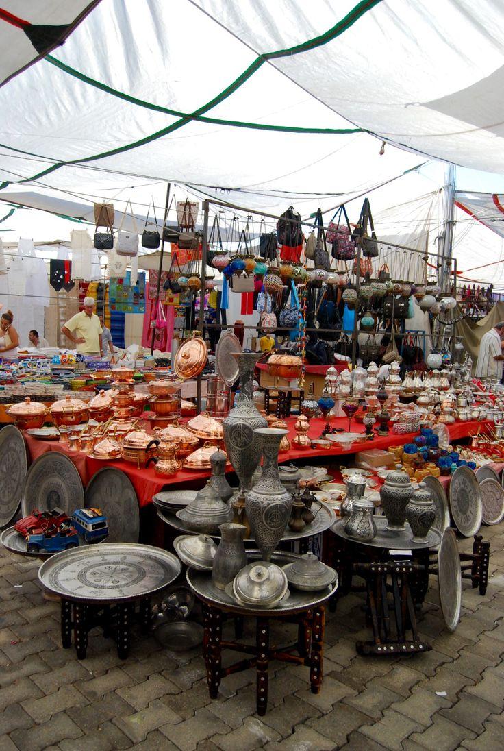 Bodrum Yalıkavak Market