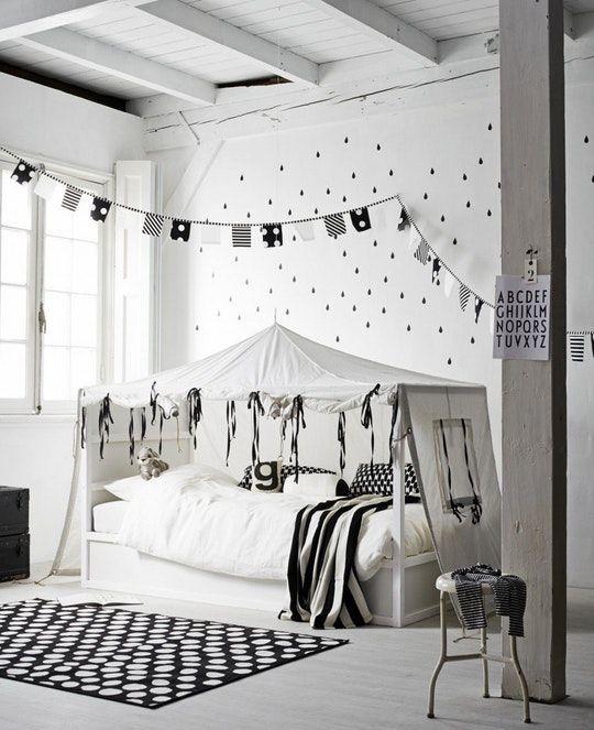 Para los que aún no la conozcais, estamos hablando de una de las camas de Ikea con más seguidores, una cama que por su precio y posibilida...