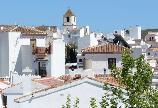 68 best casa lobera bungalows andalusi images on - Casa home malaga ...