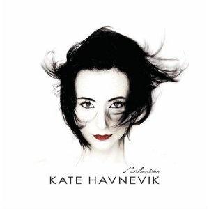 Kate Havnevik Melankton