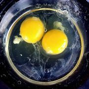 Home Remedy for Dry Hair With Eggs, Olive Oil & Vinegar | eHow